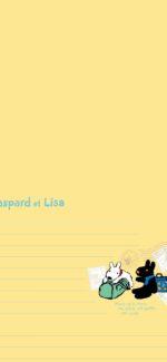 lisaandgaspard31 150x325 - リサとガスパールの無料高画質スマホ壁紙43枚 [iPhone&Androidに対応]