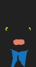 lisaandgaspard35 150x275 - リサとガスパールの無料高画質スマホ壁紙43枚 [iPhone&Androidに対応]