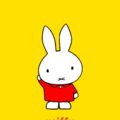 miffy02 120x120 - 土屋太鳳のかわいい💓高画質スマホ壁紙22枚 [iPhone&Androidに対応]