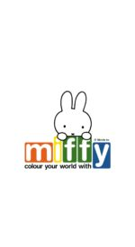 miffy05 150x275 - ミッフィーの無料高画質スマホ壁紙45枚 [iPhone&Androidに対応]