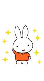 miffy13 150x275 - ミッフィーの無料高画質スマホ壁紙45枚 [iPhone&Androidに対応]