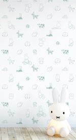 miffy22 150x275 - ミッフィーの無料高画質スマホ壁紙45枚 [iPhone&Androidに対応]