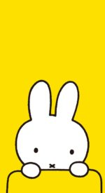 miffy29 150x275 - ミッフィーの無料高画質スマホ壁紙45枚 [iPhone&Androidに対応]