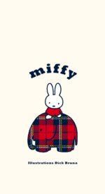 miffy35 150x275 - ミッフィーの無料高画質スマホ壁紙45枚 [iPhone&Androidに対応]
