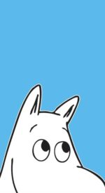 moomin01 150x275 - ムーミンの無料高画質スマホ壁紙75枚 [iPhone&Androidに対応]