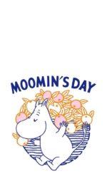 moomin02 150x275 - ムーミンの無料高画質スマホ壁紙75枚 [iPhone&Androidに対応]