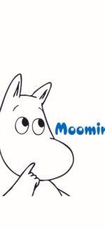 moomin03 150x325 - ムーミンの無料高画質スマホ壁紙75枚 [iPhone&Androidに対応]