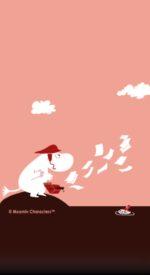 moomin12 150x275 - ムーミンの無料高画質スマホ壁紙75枚 [iPhone&Androidに対応]