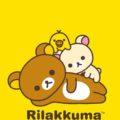 rilakkuma01 120x120 - リラックマの無料高画質スマホ壁紙54枚 [iPhone&Androidに対応]