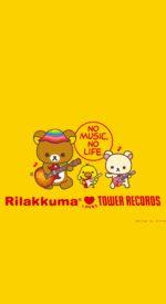 rilakkuma33 150x275 - リラックマの無料高画質スマホ壁紙54枚 [iPhone&Androidに対応]