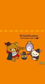 rilakkuma43 150x275 - リラックマの無料高画質スマホ壁紙54枚 [iPhone&Androidに対応]