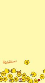 rilakkuma54 150x275 - リラックマの無料高画質スマホ壁紙54枚 [iPhone&Androidに対応]