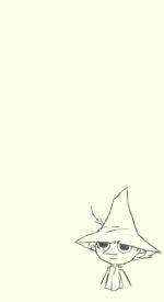 snufkin09 150x275 - ムーミンの無料高画質スマホ壁紙75枚 [iPhone&Androidに対応]