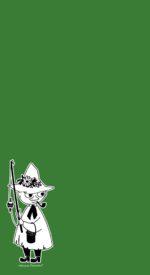 snufkin13 150x275 - ムーミンの無料高画質スマホ壁紙75枚 [iPhone&Androidに対応]