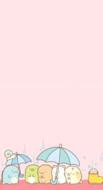 sumikko36 150x275 - すみっコぐらしの無料高画質スマホ壁紙51枚 [iPhone&Androidに対応]