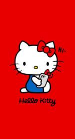 hellokitty13 150x275 - ハローキティの無料高画質スマホ壁紙32枚 [iPhone&Androidに対応]