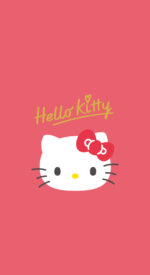 hellokitty14 150x275 - ハローキティの無料高画質スマホ壁紙32枚 [iPhone&Androidに対応]