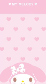 mymelody19 150x275 - マイメロの無料高画質スマホ壁紙40枚 [iPhone&Androidに対応]