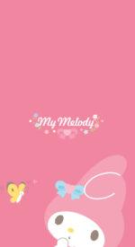 mymelody32 150x275 - マイメロの無料高画質スマホ壁紙40枚 [iPhone&Androidに対応]